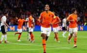 随着荷兰击败德国,Twitter做出反应
