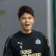 Ki Sung-yueng向纽卡斯尔中场对手发出的信息:'我决心保住我的首发位置'