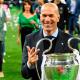 """全改……再来一次 切尔西希望Zinedine Zidane能够取代Maurizio Sarri,后者让球队的选择感到""""困惑"""""""