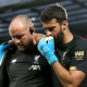 利物浦主教练Alisson可能会受伤多久