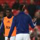 曼联对保罗·波巴(Paul Pogba)和阿克塞尔·图安塞(Axel Tuanzebe)进行了伤势更新