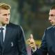阿森纳将梅里·德米拉尔转会尤文图斯公开出售3400万英镑