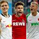 谁是德国最好的左后卫?舒尔茨,霍尔斯坦伯格,赫克托,马克斯还是根特?