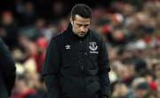 马可·席尔瓦(Marco Silva)在埃弗顿(Everton)效力的19个月似乎在德比失利后结束