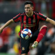 MLS侧亚特兰大联队以阿森纳和曼联目标埃塞奎尔·巴科命名
